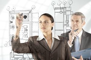 Partner für Entwicklung. Ingenieurüro